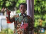 Dear Pak Jokowi, 5 Tahun ke Depan Kita Makan Apa?