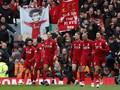 Polling: Liverpool Lebih Dijagokan Juara Liga Inggris