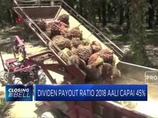 AALI Bagikan Dividen 2018 Rp 648 Miliar