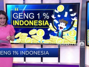 Geng 1% Indonesia