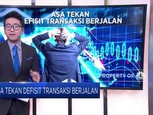 Asa Tekan Defisit Transaksi Berjalan, Mungkinkah?