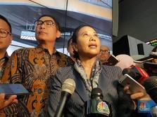 Terowongan Tembus Bukit Kereta Cepat Jadi, Rini: Mimpi Jokowi