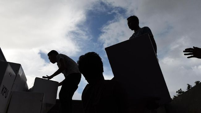 BUMN Logistik Investasi Rp270 Miliar di Ibu Kota Baru