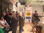 Ratusan WNI di Yordania & Palestina Ikut Pemilu Luar Negeri
