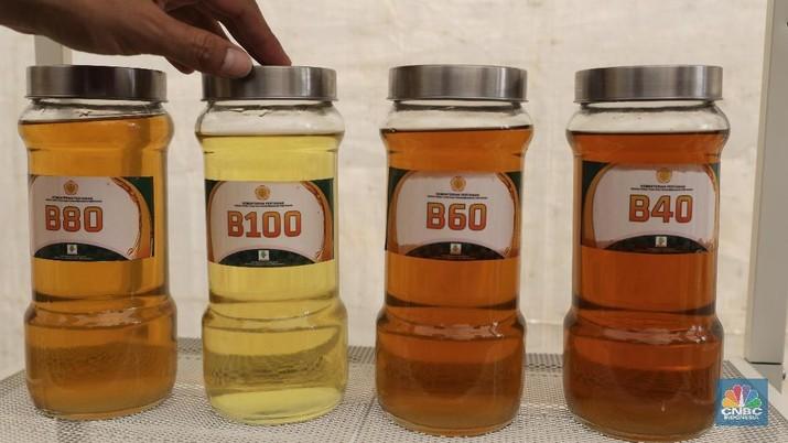 Program B50 yang direncanakan pemerintah jika diterapkan akan memberikan sejumlah manfaat
