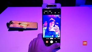 VIDEO: Kelebihan dan Kekurangan Samsung Galaxy A80