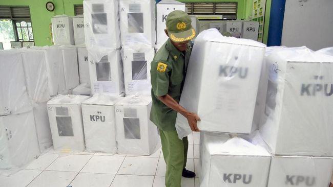 Kelelahan Jaga TPS, Anggota Linmas di Lumajang Meninggal
