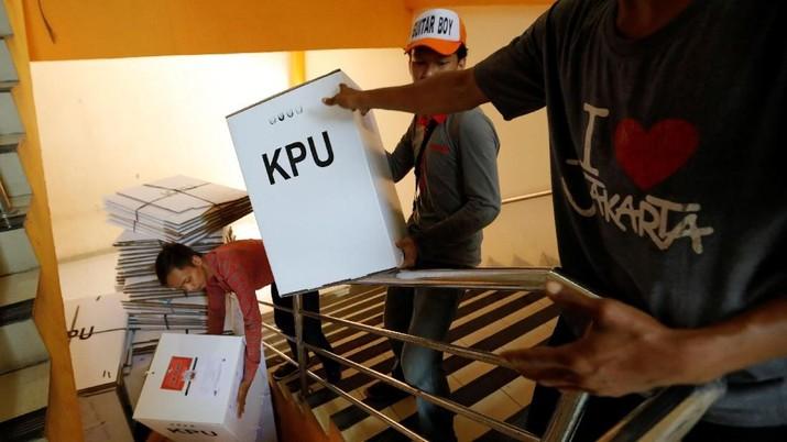 Pemilu di Malaysia Diulang, Bagaimana dengan Sydney?
