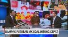 VIDEO: Dampak Putusan MK Soal Hitung Cepat (2/2)