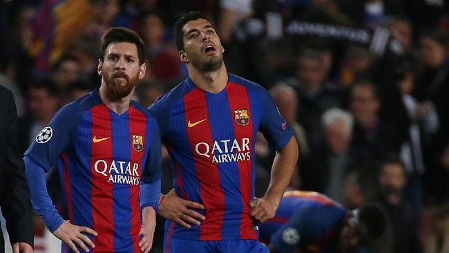 Man United Wajib Cemas Lihat Rekor Kandang Barcelona