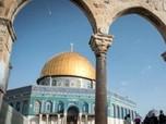 Cerita Imam Masjid Al-Aqsa Ditangkap & Dicecar oleh Israel