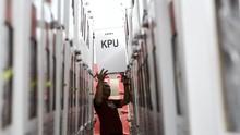KPU Diminta Persiapkan Situng Sebagai Titik Awal E-Voting