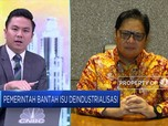 Menperin: Industi Otomotif Indonesia Masih Ekspansif