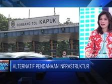 Mandiri Investasi Bidik Rilis Investasi Infrastruktur Rp 4 T