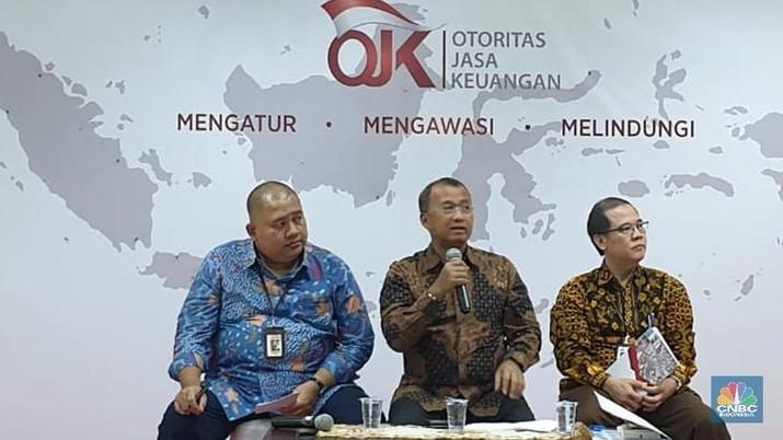 OJK Tindak Tegas Iklan Jasa Keuangan yang Salahi Aturan