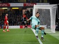 Menang Atas Watford, Arsenal Masuk Zona Liga Champions
