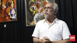 Iwan Fals Berduka atas Korban Kerusuhan 22 Mei