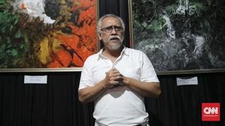 Alasan Keamanan, Iwan Fals Batal Menyanyi di Ancol