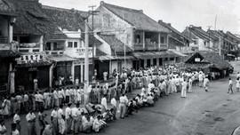 FOTO: Pemilu 1955, Tonggak Sejarah Demokrasi Indonesia