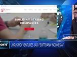 Investasi di Startup, MDI Ventures Gelontorkan USD 140 Juta