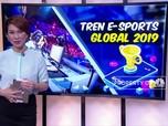 Tren E-Sport Global 2019
