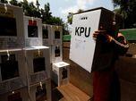 Prabowo Tertinggal Hampir 12 Juta Suara dari Jokowi