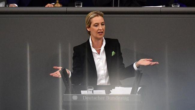 Sayap Kanan Jerman Kaitkan Isu Notre-Dame dan Anti-Kristen