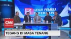 VIDEO: Tegang di Masa Tenang (5/8)