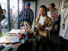 Rencana Jokowi Reshuffle Kabinet, Apa Kata Menteri Rini?