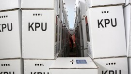 Logistik Terganggu, Empat Kecamatan di Nias Tunda Pemilu