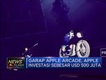 Garap Game Eksklusif, Apple Investasi US$ 500 Juta