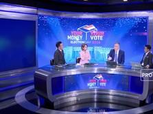 Saham Perbankan dan Konstruksi Siap Terbang Usai Pemilu