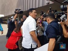 Turut Melawat Sutopo di China, Luhut: Beliau Orang Baik