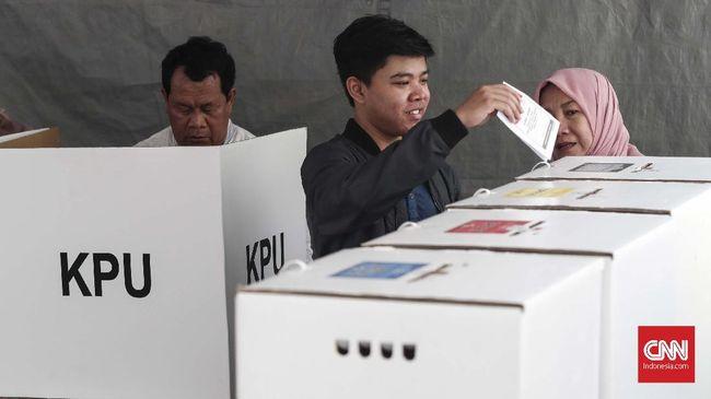 Ricuh di TPS Mall Maxxbox Tangerang Dipicu Kisruh Form A5