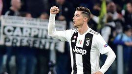 10 Gol Terbaik Liga Champions: Ronaldo Paling Top