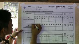 Ketua KPPS Pemilu 2019 Tamansari Meninggal Saat Bertugas