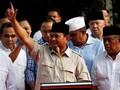 Prabowo Unggul dari Jokowi dalam Hitung Suara di Turki
