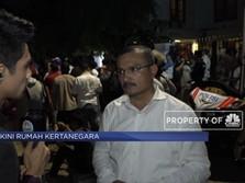 BPN Prabowo-Sandi Kumpulkan Bukti Keganjilan