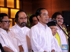 Sudah Lelah Bangun Tol, Jokowi Makin Tak Diminati Sumatera