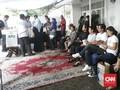 CEO Gojek Dijadwalkan Nyoblos di TPS Jusuf Kalla