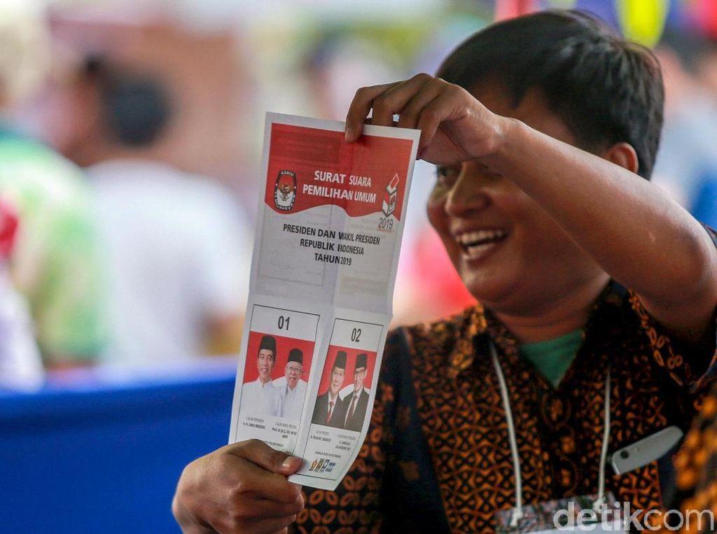 Gangguan Stres Pasca Pemilu, Beneran Ada Nggak Sih?