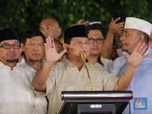 Wah! Gerindra Kemungkinan Dapat Kursi Menteri Pertanian