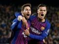 Barcelona Pasang Harga Rp6,5 Triliun untuk Coutinho