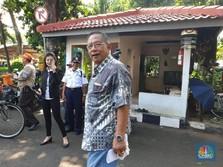 Strategi RI Perangi 'Hantu' Defisit Neraca Dagang