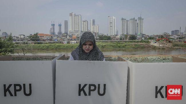10 TPS di Surabaya akan Gelar Pemungutan Suara Ulang