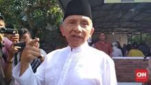 Tim Jokowi Nilai Amien Rais Alami Gejala Post Power Syndrome