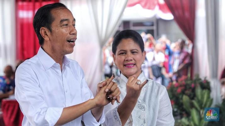 Prabowo Kalah Lagi, Kali Ini di TPS Jokowi