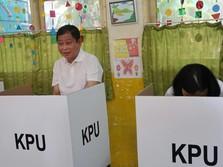 Indonesia Lagi Asyik Pemilu, Diam-diam Harga Minyak Naik