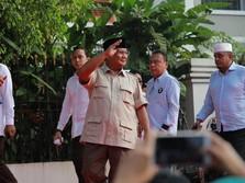 Real Count: Makin Jauh, Prabowo Tertinggal 11,39 Juta Suara