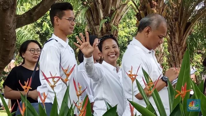 Menteri Rini: Presiden Terpilih Harus Majukan BUMN